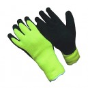 Acrylic Knitted Glove - 9866